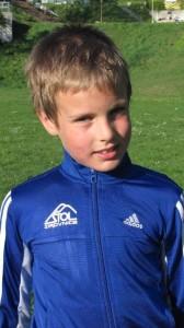 Jaka Horvat 2006