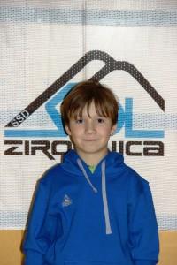 Nejc Janša let. 2006