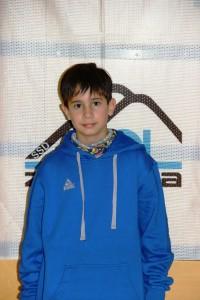 Taša Gregorc let. 2004 - Kopija